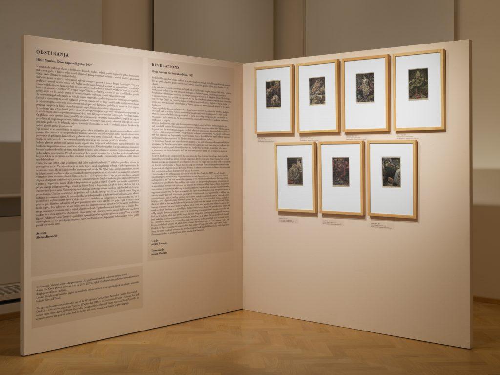 Obvestilo obiskovalcem 33. grafičnega bienala Ljubljana: Vice v lisice