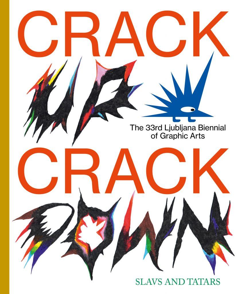 Publikacija Crack Up – Crack Down
